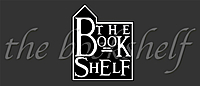 Bookshelf theatre logo