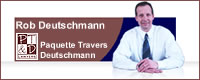 Paquette Travers & Deutschmann - Guelph Personal Injury & Disability Lawyers