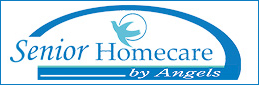 Senior Homecare By Angels logo