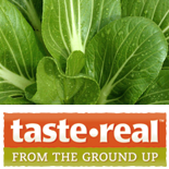 Taste Real Local Food logo