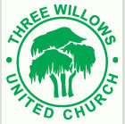 Three Willows United Church logo