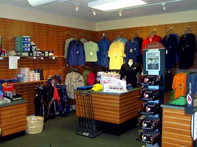 Savannah Golf Links Pro Shop picture