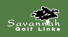 Savannah Golf Links logo